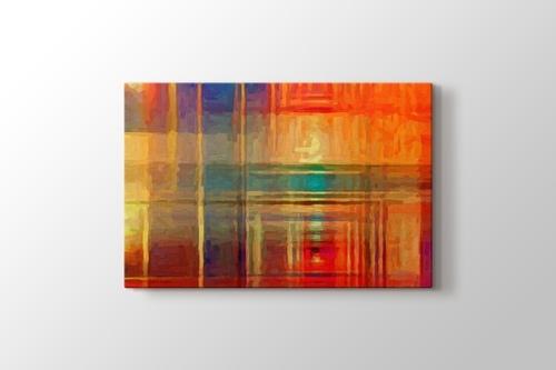 Soyut Renkler görseli.
