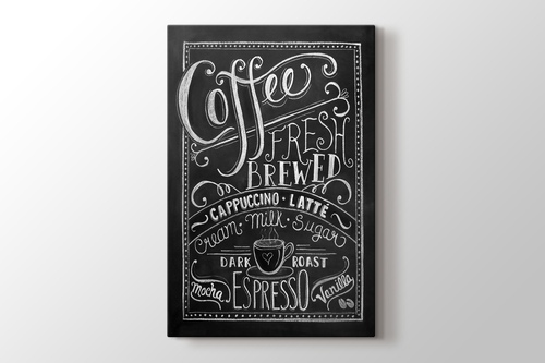 Coffee Fresh Brewed görseli.