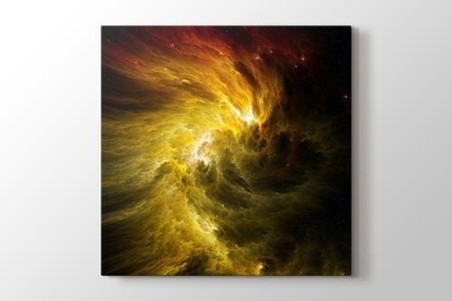 The Maelstrom Nebula görseli.