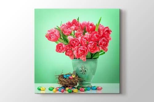 Pembe Güller görseli.