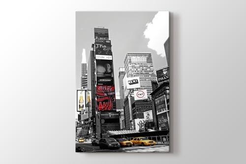 Times Square görseli.
