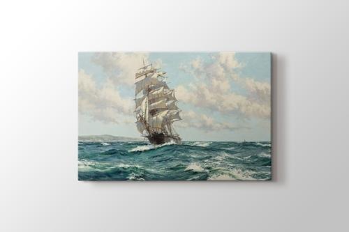 The Clipper Ship görseli.