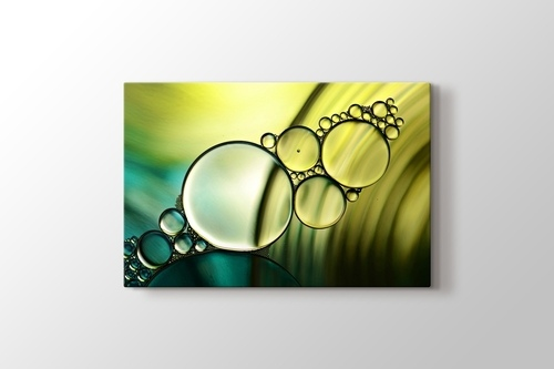 Green Bubbles görseli.