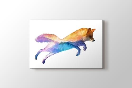 Fox Nature görseli.