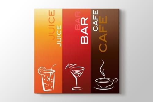 Cafe & Bar görseli.