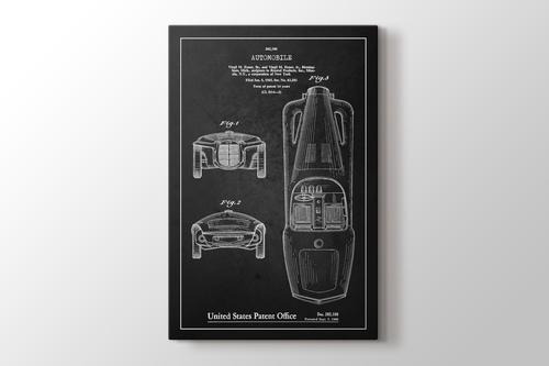 Automobile Patent görseli.