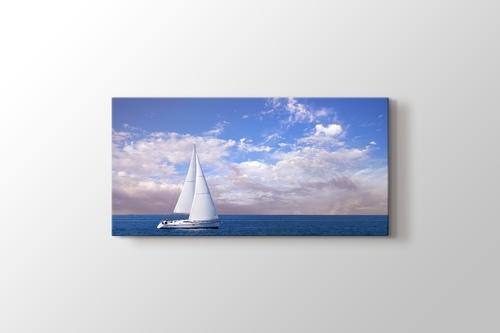 Sail Boat görseli.