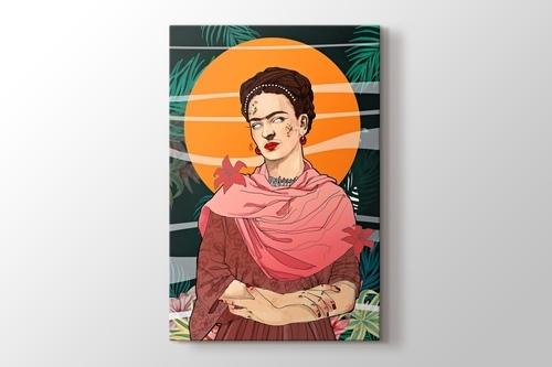 Caner Eker - Frida görseli.