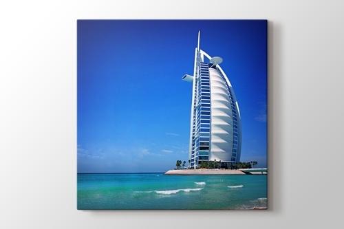 Dubai - Burj Al Arab görseli.