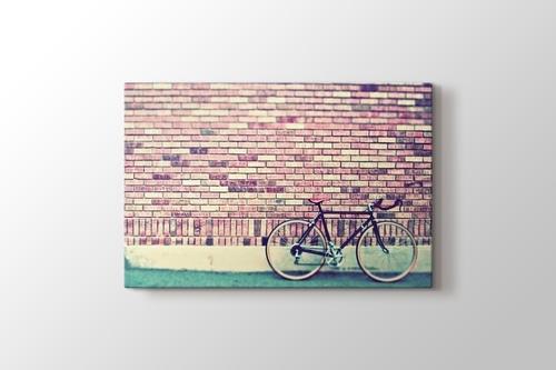 Vintage Bisiklet görseli.