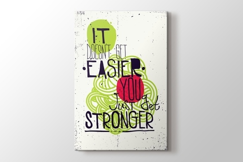 Get Stronger görseli.