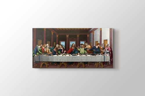 Last Supper görseli.