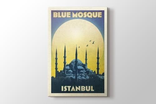 Sultanahmet Camii görseli.
