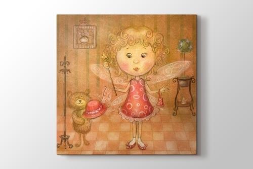 Little Fairy görseli.