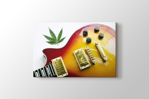 Electric Guitar görseli.