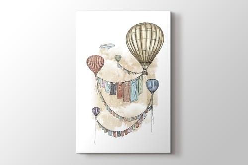 Balon görseli.