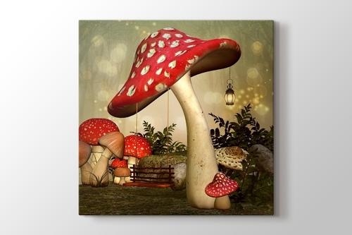 Mushroom Swing görseli.