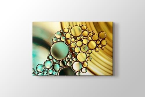 Yellow Bubbles görseli.
