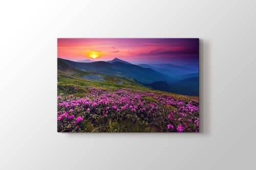 Mountain Landscape görseli.
