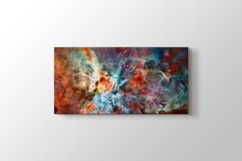 Carina Nebula görseli.