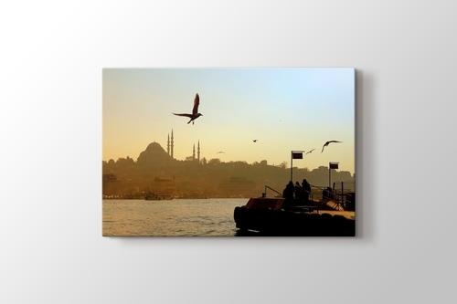 İstanbul - Haliç görseli.