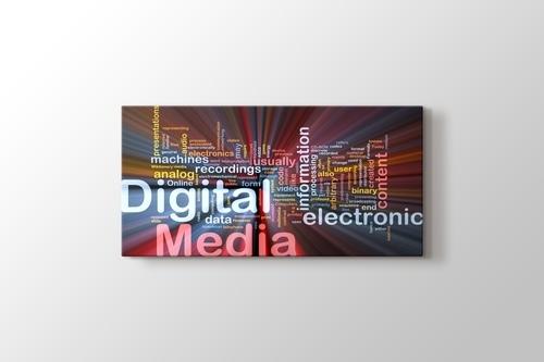 Dijital Medya görseli.