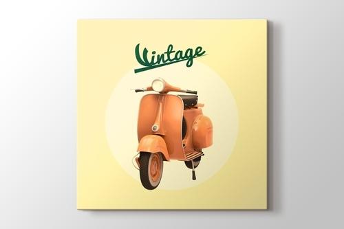 Vespa Bike görseli.