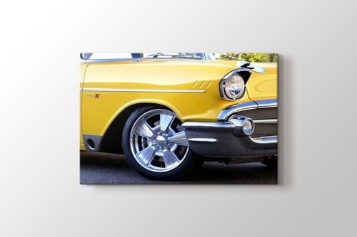 1957 Chevrolet görseli.