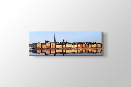 Stockholm Panorama görseli.