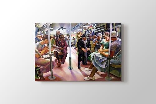 Subway 1934 görseli.