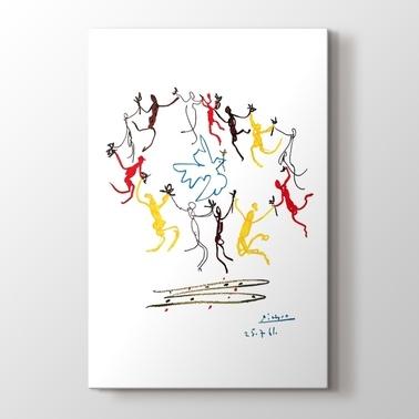 Pablo Picasso Başyapıt Tablolar Kanvas Tablo Galerisi Pluscanvas