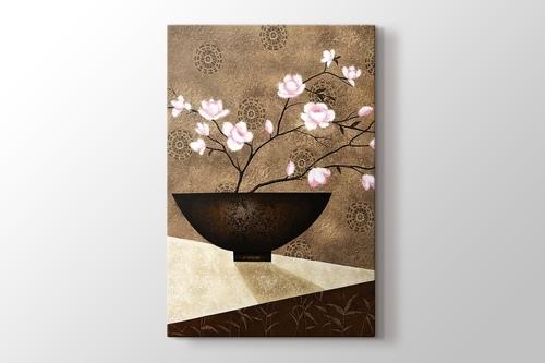 Cherry Blossom in Bowl görseli.
