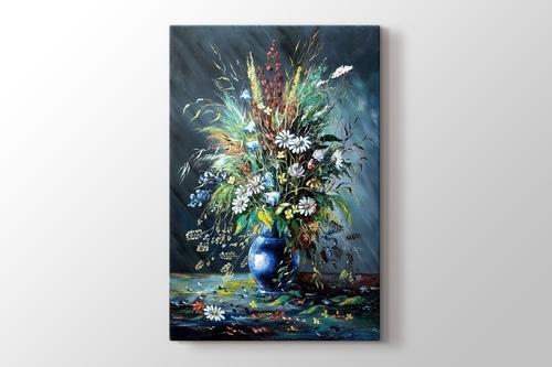 Beautiful Flowers in a Vase görseli.