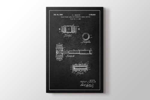 Gavel Patent görseli.