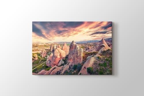 Kapadokya Sunset görseli.
