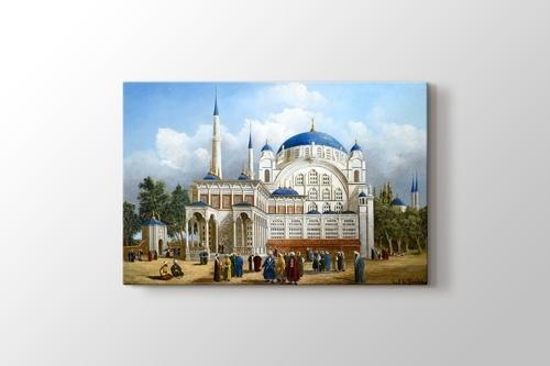 Nusretiye Camii görseli.
