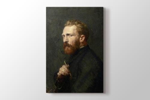 Vincent van Gogh görseli.