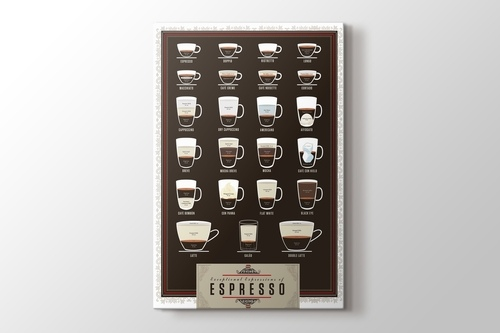 Exeptional Expressions of Espresso görseli.