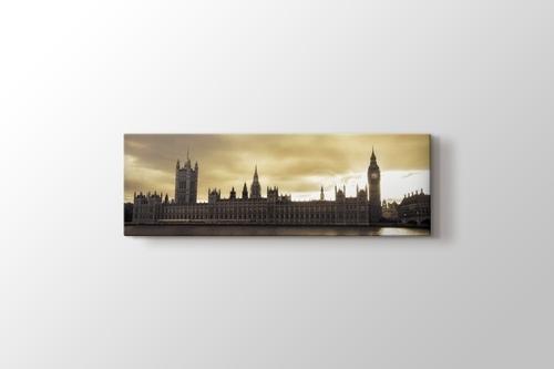 Big Ben Panorama görseli.