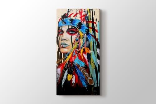 Native American Women Art görseli.