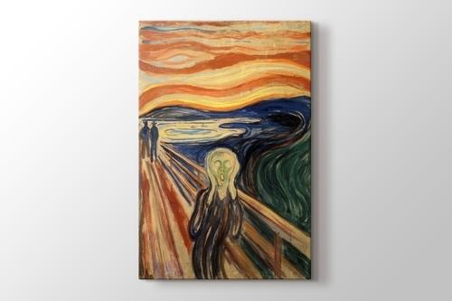 The Scream görseli.