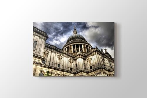 St Pauls Cathedral görseli.