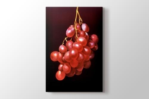 Red Grapes görseli.