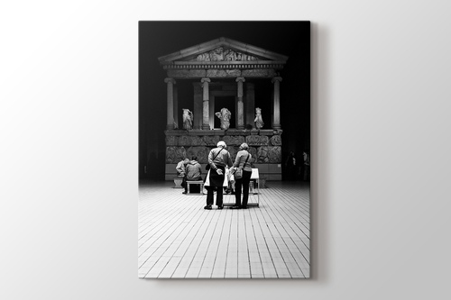 Kınık - The Nereid Monument görseli.