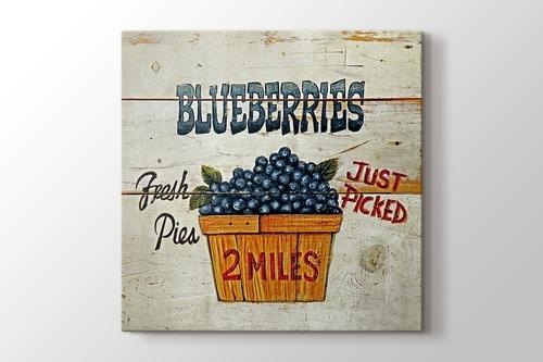 Blueberries görseli.