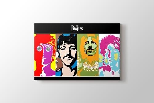 The Beatles Band görseli.
