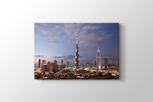 Burj Khalifa görseli.