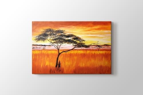 Afrika Ağaç görseli.