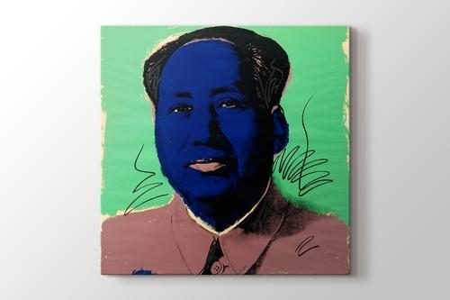 Mao görseli.