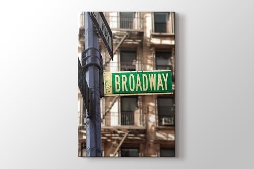 Broadway görseli.